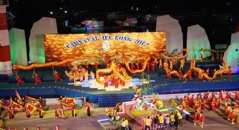 Уличный Карнавал Халонг - 2012 - ảnh 1