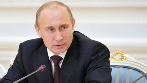 Президент РФ не поедет на саммит «Большой Восьмерки» - ảnh 1