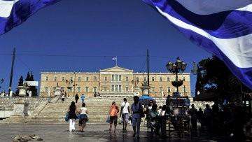 В Греции начались решающие парламентские выборы - ảnh 1