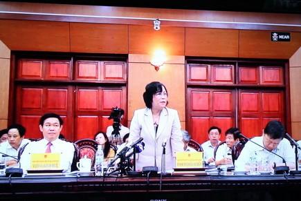 10-е заседание Постоянного комитета Вьетнамского парламента - ảnh 1