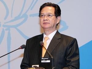 Премьер-министр Нгуен Тан Зунг примет участие в выставке-ярмарке АСЕАН-Китай - ảnh 1