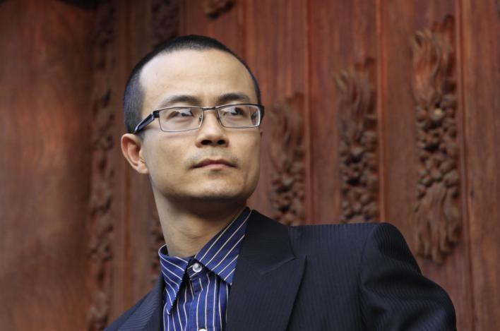 Доктор наук Чан Чонг Зыонг - ảnh 1