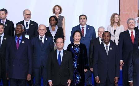 Вьетнам призвал франкоязычные страны активизировать международное сотрудничество - ảnh 1