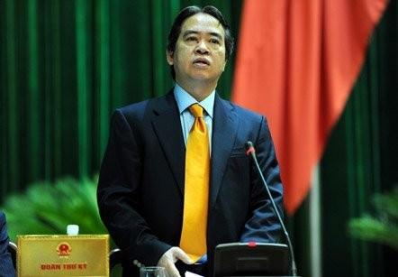 Депутаты вьетнамского парламента продолжают задавать запросы - ảnh 1