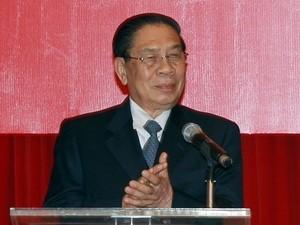 Увеличение объема торговли между Вьетнамом и Лаосом до 2 млрд долларов к 2013 г. - ảnh 1