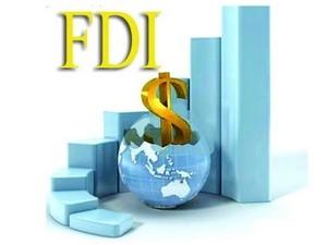 В 2013 году Вьетнам привлечёт 13-14 млрд долл прямых иностранных инвестиций - ảnh 1