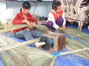 В провинции Фуиен ещё 4507 крестьянских дворов будут выведены из бедности - ảnh 1