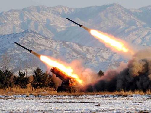 Признак подготовки КНДР к новому ядерному испытанию - ảnh 1