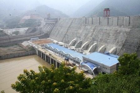 Гидроэлектростанция «Шонла» – сооружение разума и воли Вьетнама - ảnh 1
