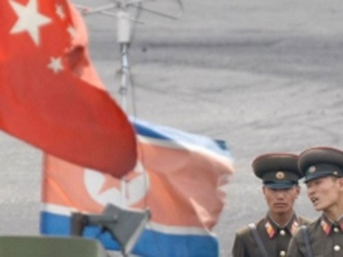 КНДР готова к переговорам по ядерной проблеме - ảnh 1