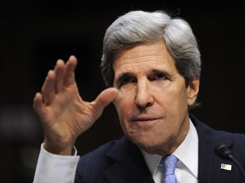 Джон Керри обратился к талибам с призывом о переговорах - ảnh 1