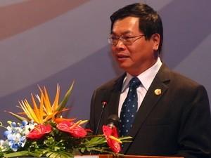 Второй раунд переговоров по соглашению о свободной торговле между Вьетнамом и Таможенным Союзом - ảnh 1