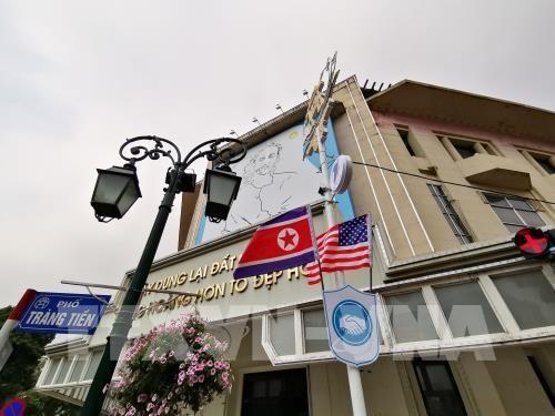 Чешские СМИ высоко оценили роль Вьетнама в проведении саммита США-КНДР - ảnh 1