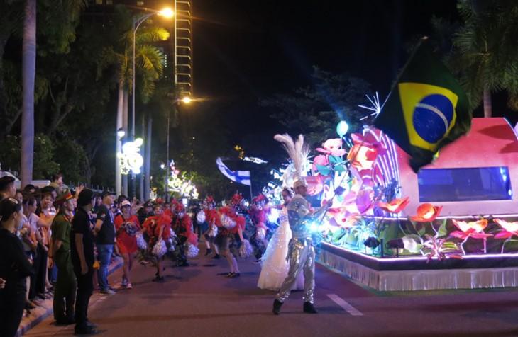 Международный фестиваль фейерверков помогает развивать туризм в Дананге  - ảnh 2