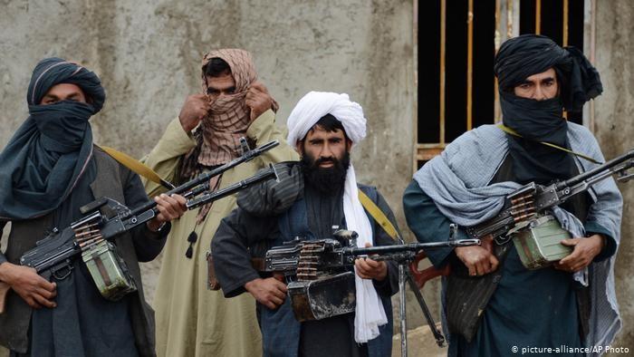 Неожиданный поворот в переговорах между США и «Талибаном» - ảnh 2