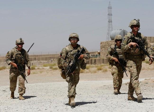 Неожиданный поворот в переговорах между США и «Талибаном» - ảnh 1
