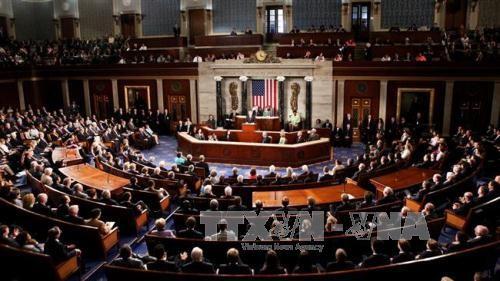 Комитеты Палаты представителей США запросили в Пентагоне и Белом доме документы о приостановке помощи Украине  - ảnh 1