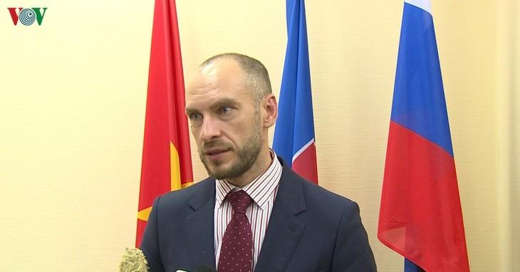 Российские эксперты: Региональная безопасность является одной из главных тем обсуждения на 35-м саммите АСЕАН - ảnh 1