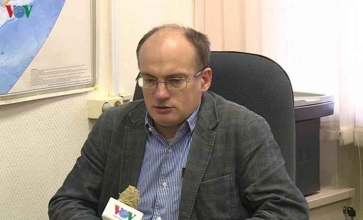 Российские эксперты: Региональная безопасность является одной из главных тем обсуждения на 35-м саммите АСЕАН - ảnh 2