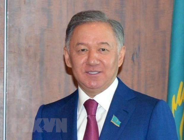 Вьетнам и Казахстан активизируют двусторонние отношения - ảnh 1