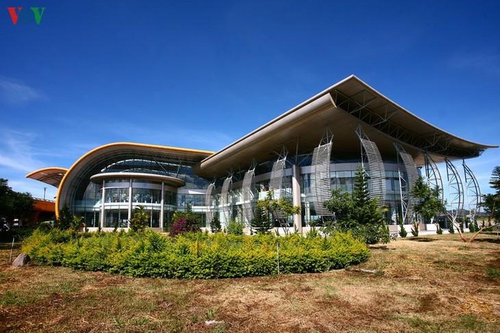 Аэропорт Льенкхыонг - пышный цветок высокогорья - ảnh 2