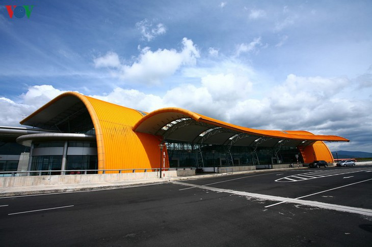 Аэропорт Льенкхыонг - пышный цветок высокогорья - ảnh 3
