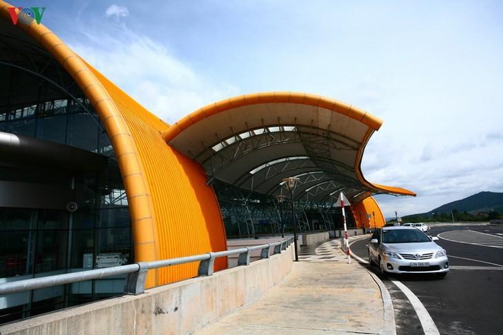 Аэропорт Льенкхыонг - пышный цветок высокогорья - ảnh 4
