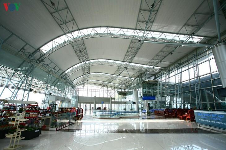 Аэропорт Льенкхыонг - пышный цветок высокогорья - ảnh 8