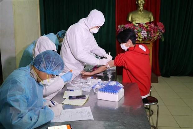 Создан Координационный онлайн-центр поддержки профилактики и борьбы с коронавирусом Covid-19 - ảnh 1