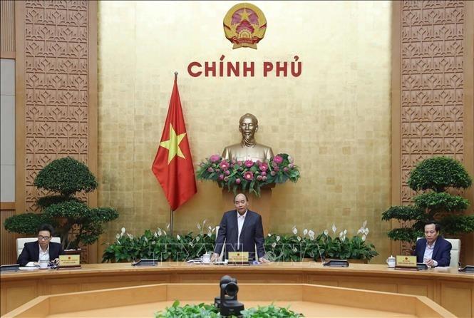 Премьер-министр Вьетнама: инвестирование в социальную политику – это инвестирование в развитие - ảnh 1
