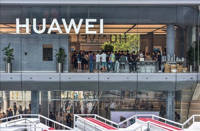 Китай призвал США прекратить преследование Huawei - ảnh 1