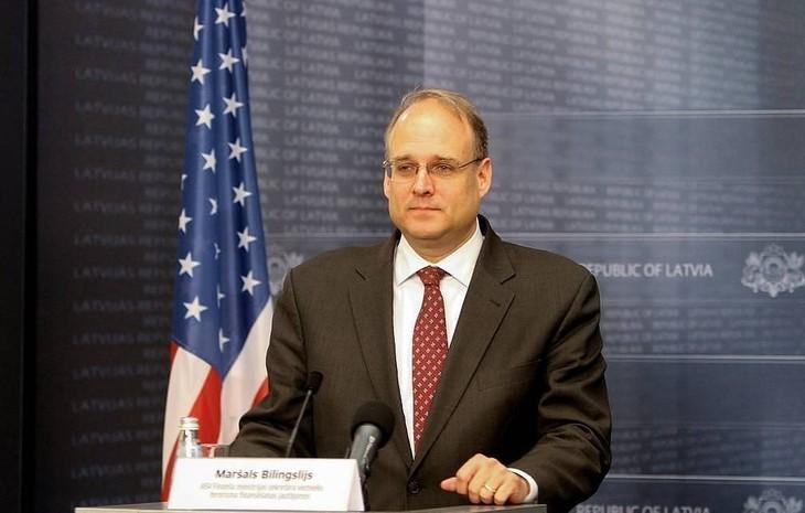 Россия и США подтвердили проведение переговоров по контролю над вооружениями  - ảnh 1