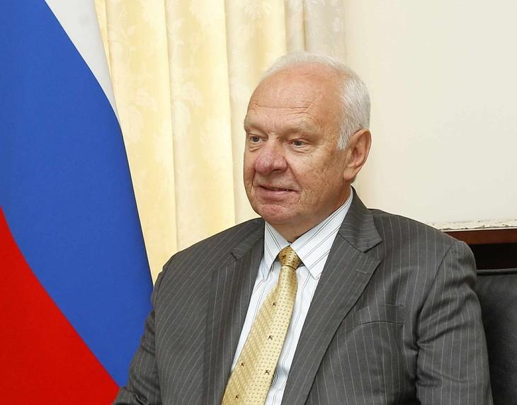 Сотрудничество между Вьетнамом и Россией в условиях пандемии - ảnh 1