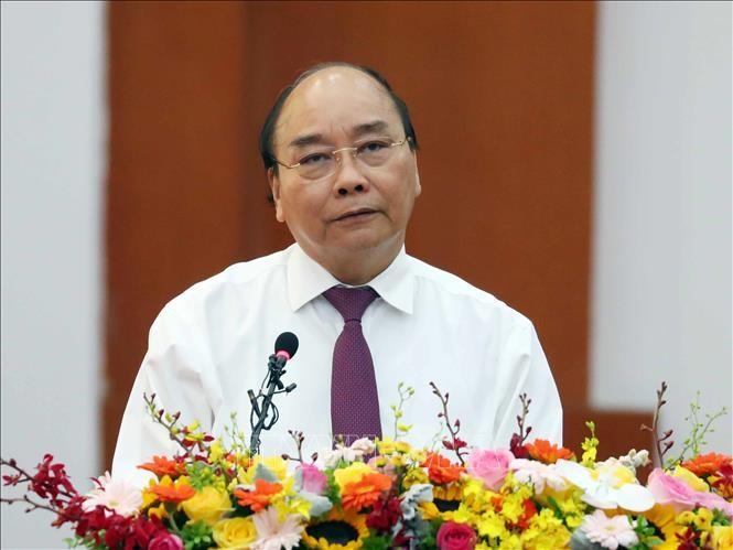 Необходимо сосредоточитсья на обеспечении баланса госбюджета и выполнении двуединой задачи по борьбе с пандемией и экономическому развитию  - ảnh 1