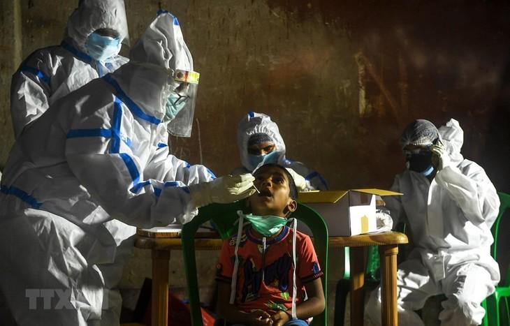 В мире зафиксировано более 16 млн. заражённых коронавирусом  - ảnh 1
