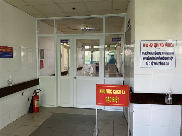 Во Вьетнаме зафиксированы 30 новых случаев заражения коронавирусом - ảnh 1