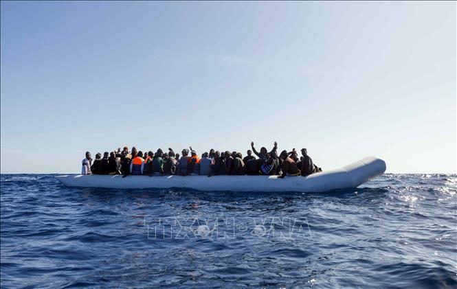 Число мигрантов, прибывающих в Италию увеличилось на 150% за последний год - ảnh 1