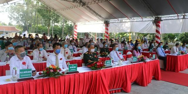Празднование Дня рождения президента Тон Дык Тханга - ảnh 1