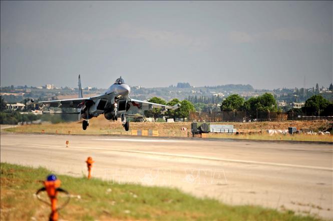 Сирия разрешила России расширить базу Хмеймим - ảnh 1