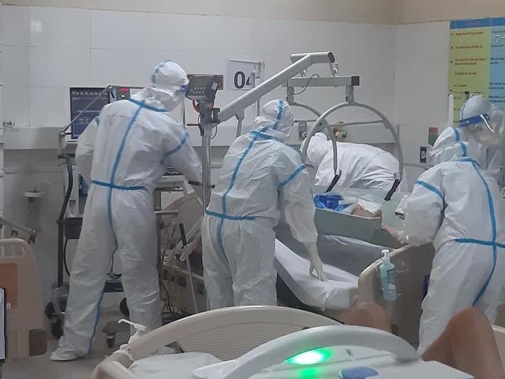Во Вьетнаме умер 32-й по счёту пациент с коронавирусом  - ảnh 1