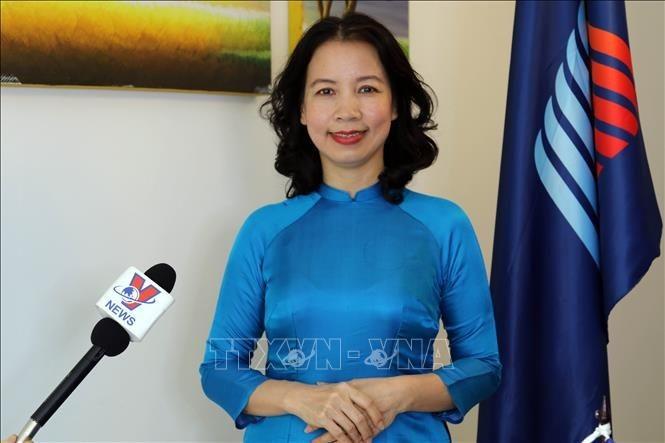 Страны высоко оценивают подготовку Вьетнама к 41-й сессии Межпарламентской ассамблеи АСЕАН - ảnh 1