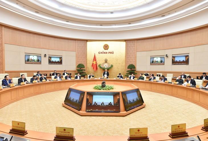 Рост ВВП Вьетнама в 2020 году может составить 2,5-3% - ảnh 1