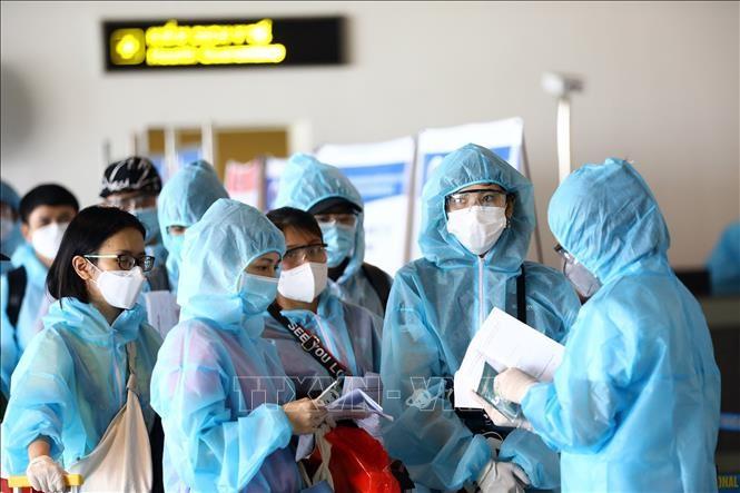 1 новый ввозной случай заражения коронавирусом - ảnh 1
