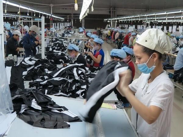 Экспорт вьетнамских товаров в Израиль восстановливается - ảnh 1