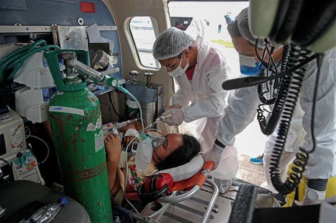 Ситуация с коронавирусом на 7 марта - ảnh 1