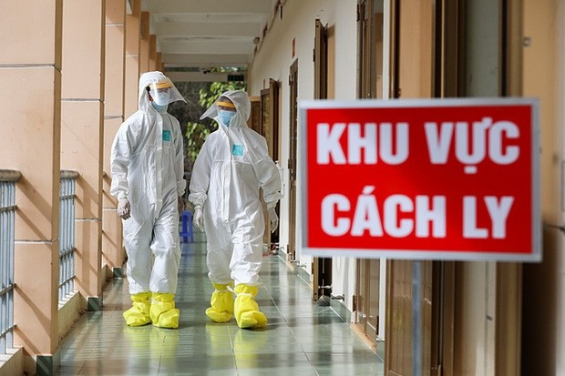Во Вьетнаме было зафиксировано 3 новых случая заражения COVID-19 - ảnh 1