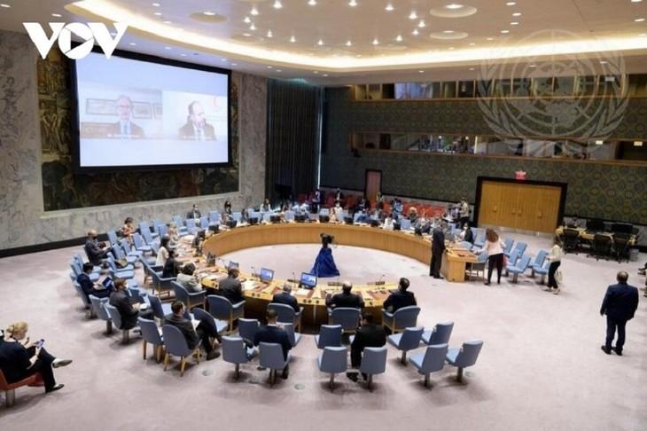 Вьетнам продолжает осуждать использование химического оружия в Сирии - ảnh 1