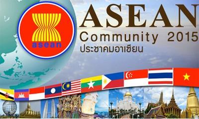 ASEAN quyết tâm hướng tới mục tiêu xây dựng cộng đồng - ảnh 1