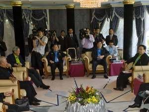 Việt Nam dự Hội nghị hẹp Bộ trưởng Quốc phòng ASEAN  - ảnh 1