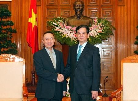 Nỗ lực đưa quan hệ Việt Nam – Brunei đi vào chiều sâu - ảnh 1